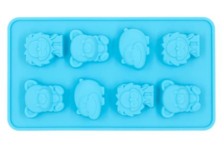 Moule en silicone pour savons - Animaux - Moules savon – 10doigts.fr