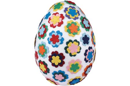 Oeuf de Pâques surprise - Pâques – 10doigts.fr