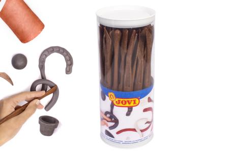 Outils de modelage en plastique - Set de 45 - Outils de Modelage – 10doigts.fr