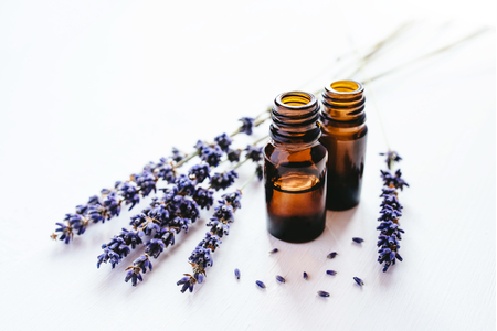 Parfum pour savon Lavande - Savons, colorants, senteurs – 10doigts.fr