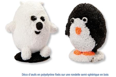Figurines en FOAM CLAY - Modelage – 10doigts.fr