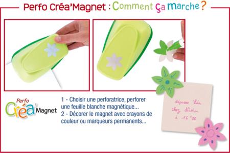 Perforatrice Formes simples - à l'unité - Perforatrices fantaisies – 10doigts.fr