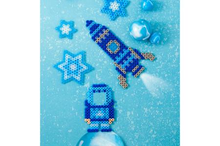 Livre : Petites créa facile Perles à repasser - Livres Activités - Bricolages – 10doigts.fr