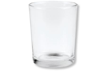 Photophore en verre - Bougeoirs, photophores – 10doigts.fr