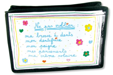 Pochette à personnaliser - Tutos Fête des Mères – 10doigts.fr
