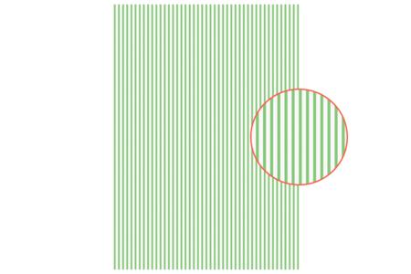 Tissu adhésif rayures vertes - Tissus adhésifs – 10doigts.fr