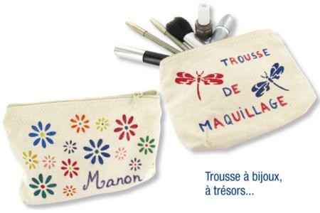 "Pochoirs adhésifs repositionnables ""Fleurs"" - Pochoirs Adhésifs – 10doigts.fr"