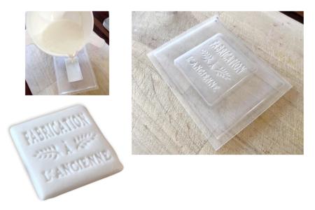 Moule savon fabrication à l'Ancienne - Outils et Moules pour savon – 10doigts.fr