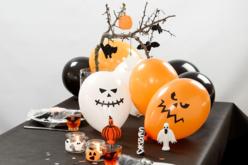 Ballons Halloween - Set de 10 - Halloween – 10doigts.fr - 2