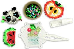 Perles d'eau fusibles - Motifs au choix - Kits activités clés en main – 10doigts.fr