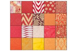 Papiers Indiens,Collection Mumbai - 20 feuilles artisanales - Papier artisanal naturel – 10doigts.fr - 2