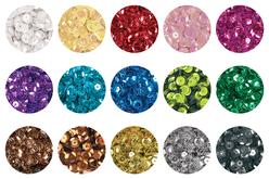 assortiment de sequins