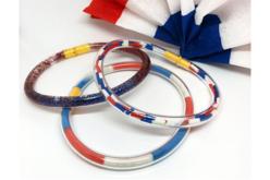 Bracelets tube à remplir- Lot de 6 - Bracelets – 10doigts.fr - 2