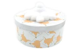 Pompons blancs - Set de 72 - Chenilles, pompons, rubans – 10doigts.fr - 2