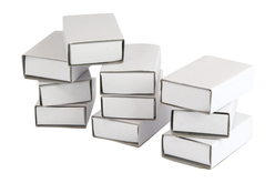 boites en carton mini
