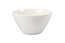 Bols à céréales en porcelaine blanche - Lot de 6 - Supports en Céramique et Terre Cuite – 10doigts.fr
