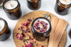 Cire bougie végétale 100% soja - Cires, gel  et bougies – 10doigts.fr - 2