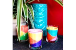 Colorants liquides pour bougie - 27 ml - Colorants, parfums, accessoires – 10doigts.fr - 2