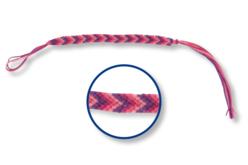 Fils pour bracelets brésiliens - Couleurs au choix - Bracelet brésilien – 10doigts.fr - 2