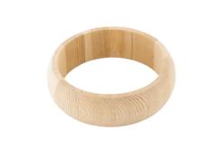 Bracelet en bois - Bijoux, bracelets, colliers – 10doigts.fr