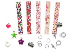 """Kits 18 bracelets """"Liberty"""" - Kits activités clés en main – 10doigts.fr - 2"""