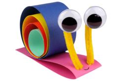 Papiers de Bricolage - Maxi pack 164 feuilles - Papiers Unis – 10doigts.fr - 2