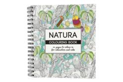Cahier de coloriage Nature - Supports pré-dessinés – 10doigts.fr - 2