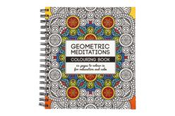 Cahier de coloriage Mandalas - Supports de Coloriages – 10doigts.fr - 2