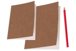 Carnet de notes ou de dessins