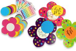 cartes fleurs fête des mères