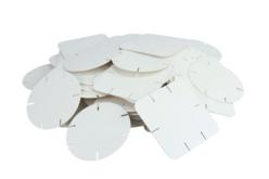 Cartes de construction en carton - Set de 100 - Maquettes en carton – 10doigts.fr - 2