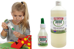 Colle naturelle Eco Kids - Colles scolaires – 10doigts.fr