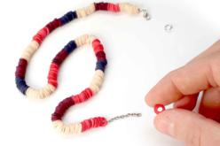 Embouts à perles pour seringue extrudeuse - Set de 3 - Outils pour Fimo – 10doigts.fr - 2