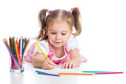 Crayons de couleur sans bois Jovi - Crayons de couleurs – 10doigts.fr - 2
