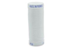 Fil de couture blanc  - 100 m - Couture – 10doigts.fr