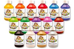 Encres à dessiner 10 DOIGTS - 250 ml - Encres – 10doigts.fr