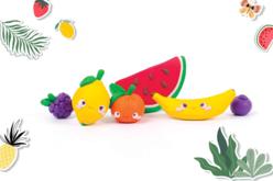 Kit PATAGOM Fruits - Les nouveautés – 10doigts.fr - 2