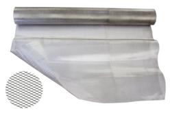 Grillage aluminium à modeler - fines mailles - Outils et colles – 10doigts.fr