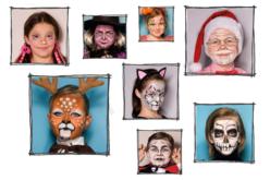 Livre : Maquillage pour enfants - Livres Maquillage – 10doigts.fr - 2