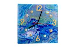 horloge marbling