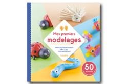 Livre : Mes premiers modelage