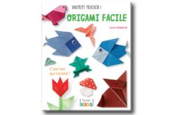 Livre : Origami facile