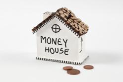 Tirelire maison en bois - Tirelires – 10doigts.fr - 2