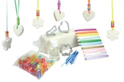 Kit Atelier Diffuseurs senteur - 50 diffuseurs - Livres et Kits de modelage – 10doigts.fr - 2