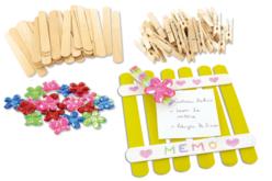 Memo en kit pour colléctivités