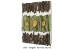 Brindilles de bois - Lot de 60 - Décorations en Bois – 10doigts.fr - 2
