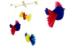 Papiers translucides pour Origami - 500 feuilles - Papier calque – 10doigts.fr - 2