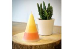Moule bougie cône - Moules pour bougies – 10doigts.fr - 2
