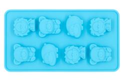 Moule savon en silicone - Animaux - Moules savon – 10doigts.fr