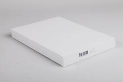 Papier dessin blanc - Format A3 ( 29.7 x 42 cm ) - Ramettes de papiers – 10doigts.fr - 2
